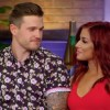 Chelsea Houska and Cole DeBoer on a Teen Mom 2 reunion.