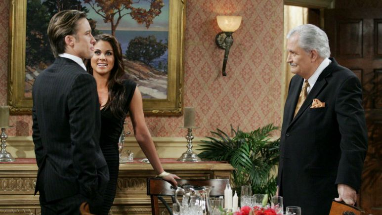 Days of our Lives spoilers tease the holidays are not so jolly.