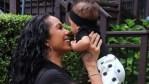 Erica Mena baby daughter