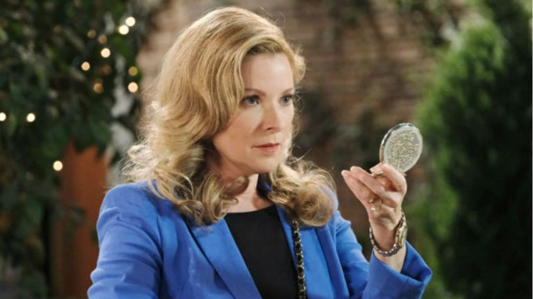 Days of our Lives spoilers ease trouble for Jack and Jennifer.