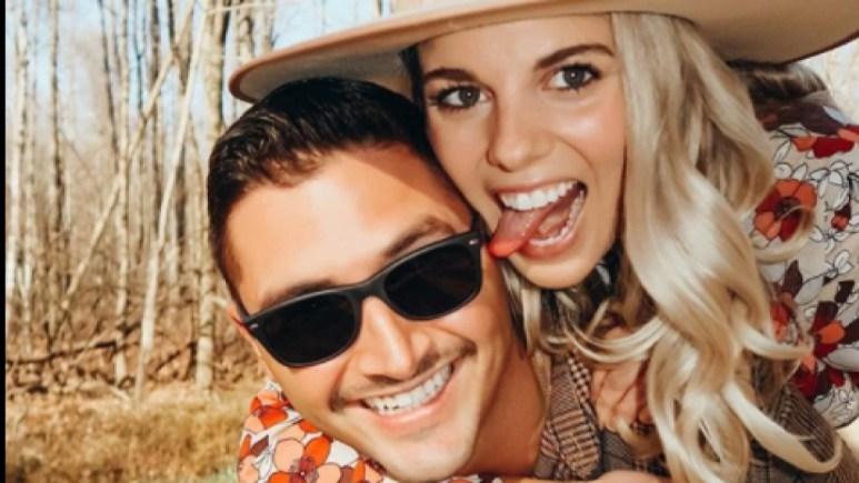 Nicole And Victor BB