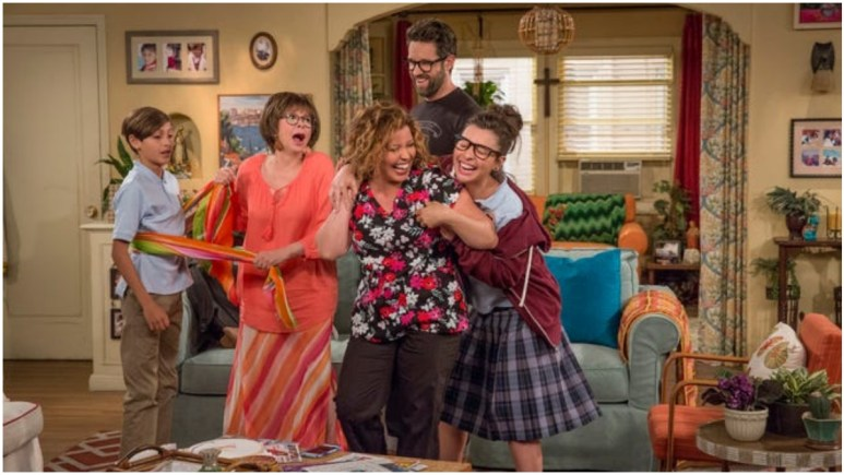One Day at a Time Season 5 release date