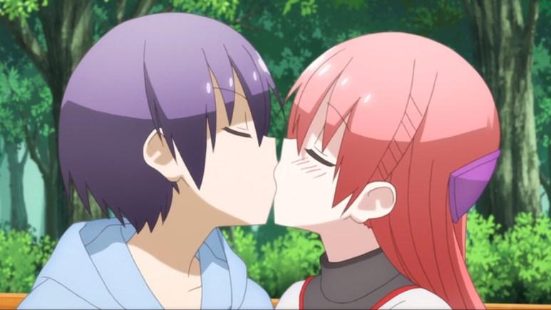TONIKAWA Anime