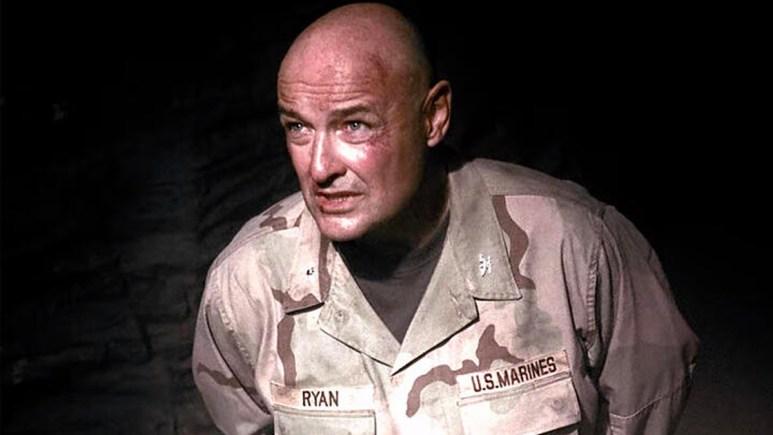NCIS: Terry O'Quinn, Col. William Ryan