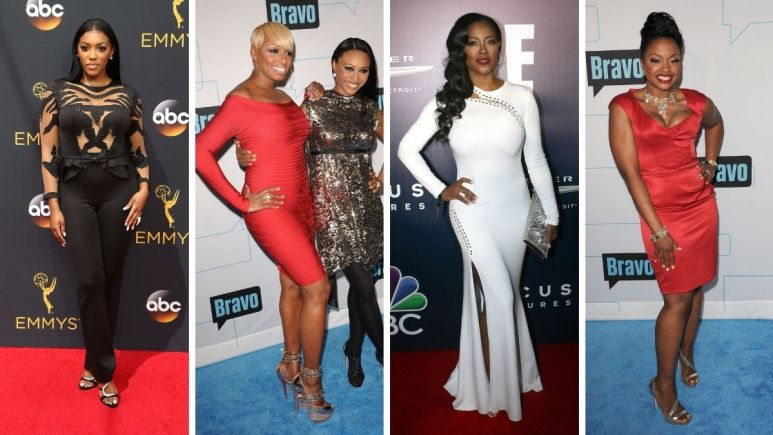 Let's delve into five of the most memorable feuds among the women of RHOA