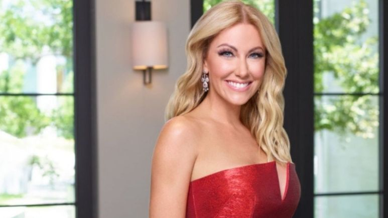 Stephanie Hollman returns for Season 5 of RHOD