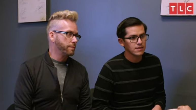 Kenny and Armando's request for a marriage license in Mexico is denied on 90 Day Fiance: The Other Way.