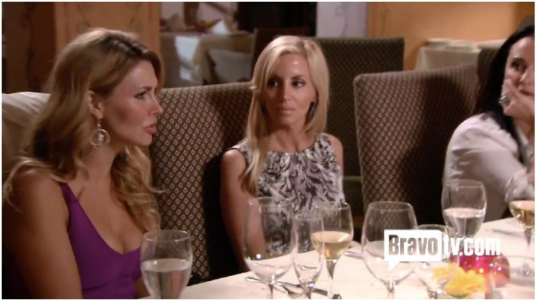 The RHOBH ladies go to Ojai.