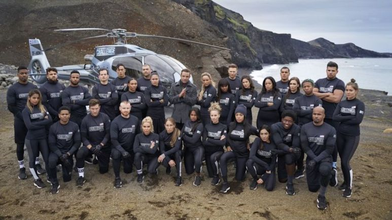 the challenge double agents season 36 cast and premiere date revealed