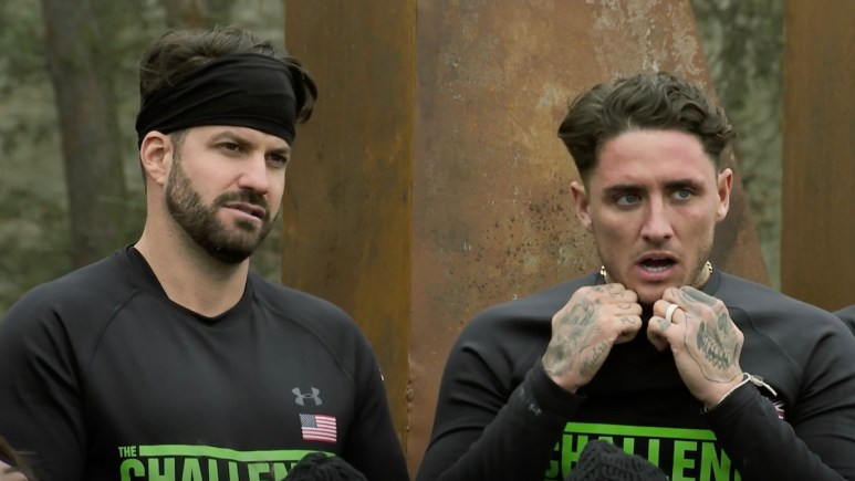 the challenge mania awards revealed for total madness