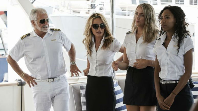 Below Deck outshines The Real Housewives of Atalanta in ratings.