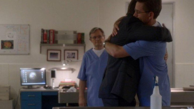 NCIS: Family First