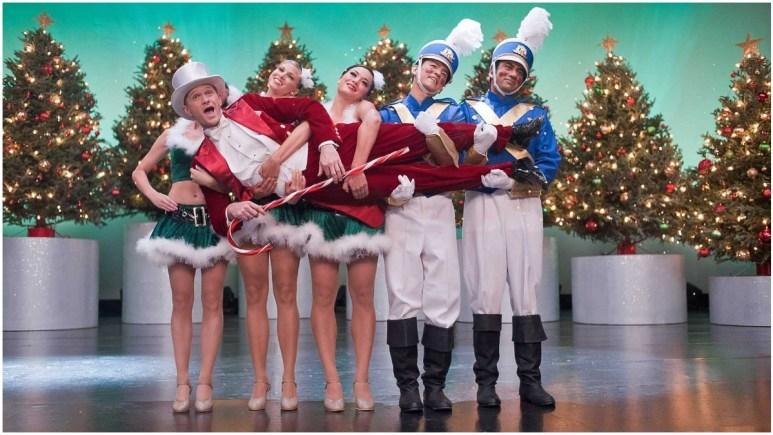 Neil Patrick Harris in A Very Harold & Kumar Christmas