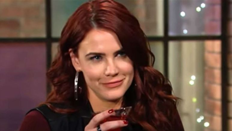 The Young and the Restless spoilers tease Sally lands in hot water.
