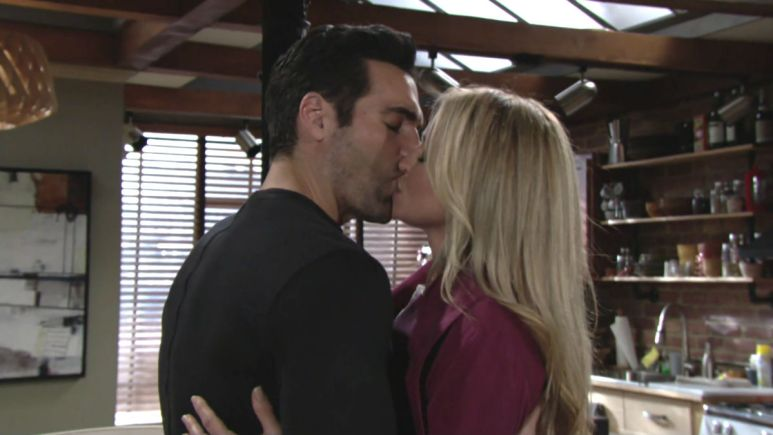 The Young and the Restless spoilers tease Shey wedding drama.