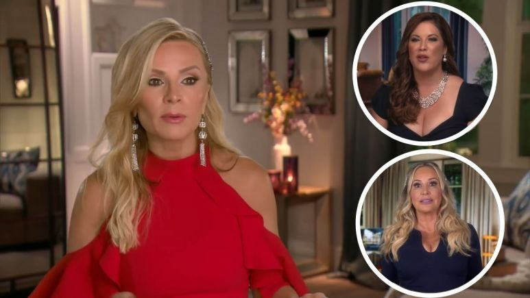 RHOC alum Tamra Judge wants Emily Simpson fired and Shannon Beador demoted