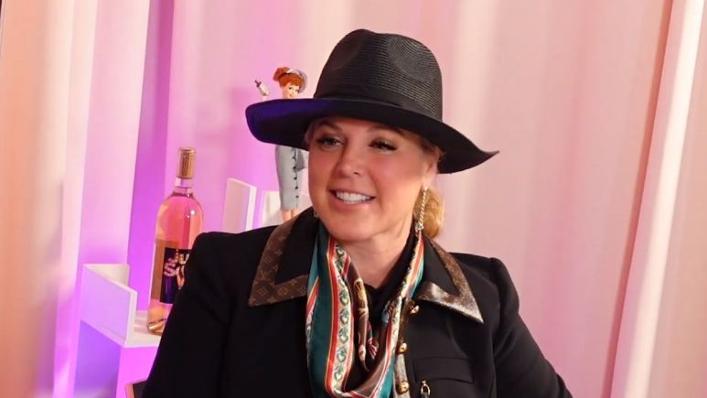 RHOC newbie Elizabeth Lyn Vargas admits to being the other woman when she met ex-husband