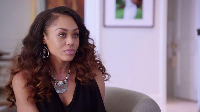 Monique Samuels is not returning for Season 6 of RHOP