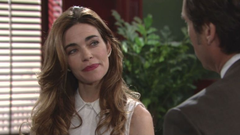 The Young and the Restless spoilers tease Victoria battles Lily and Phyllis.