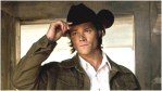 Jared Padalecki in Walker
