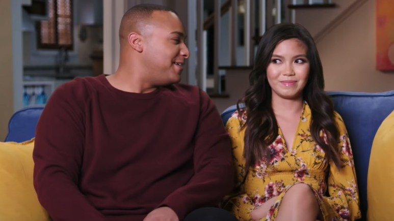 The Family Chantel stars Angenette and Royal Everett appeared on the show's second season.