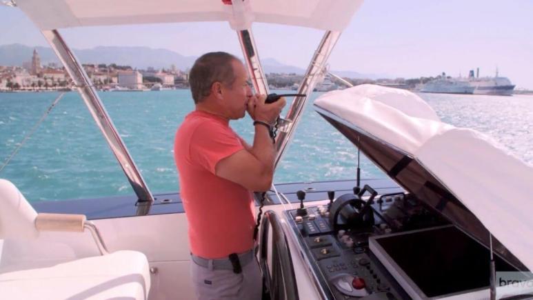 Below Deck Sailing Yacht Season 2 news.