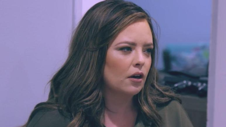 Catelynn Lowell Baltierra calls out Teen Mom OG costars for not supporting her following her miscarriage.