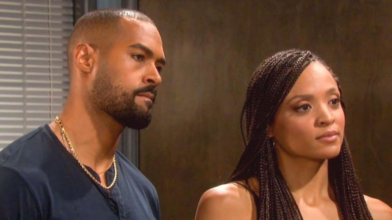 Days of our Lives spoilers tease Eli and Lani plot to get twins back.