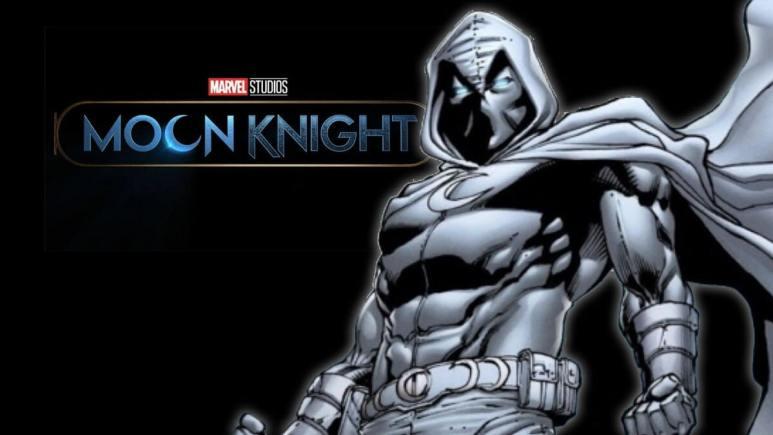 Marvel's Moon Knight coming to Disney+