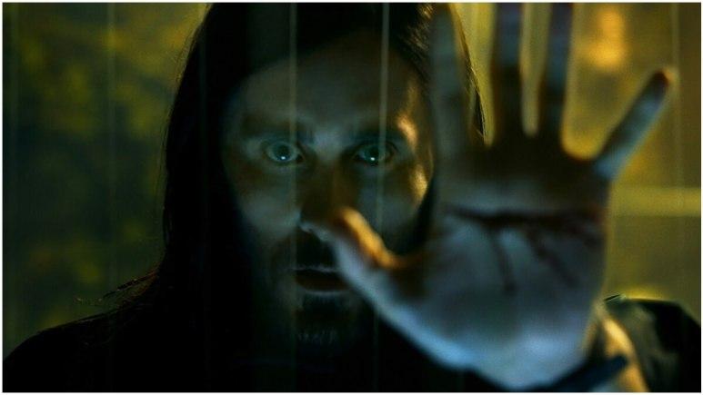 Marvel's Morbius movie moved to 2022