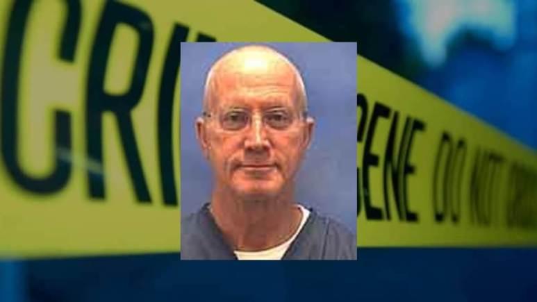 Mugshot of Michael Reuschel