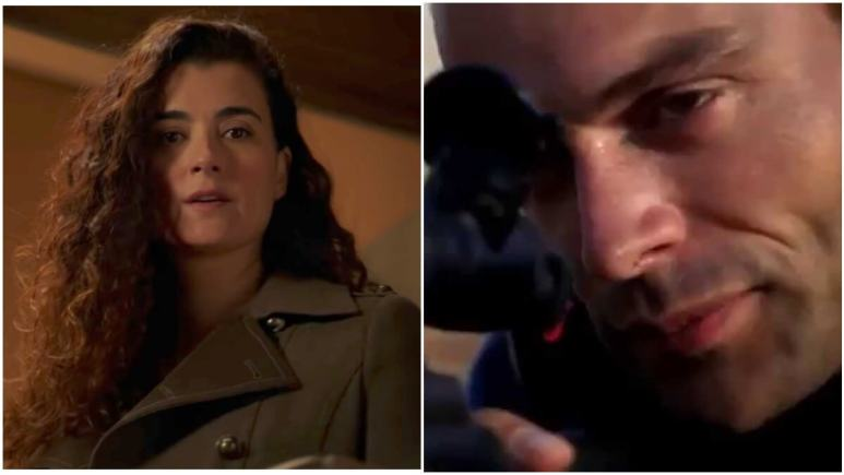 NCIS most shocking moments