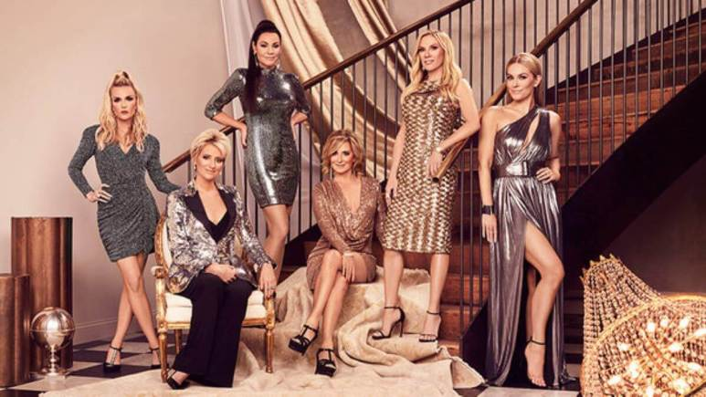 The RHONY Season 12 cast