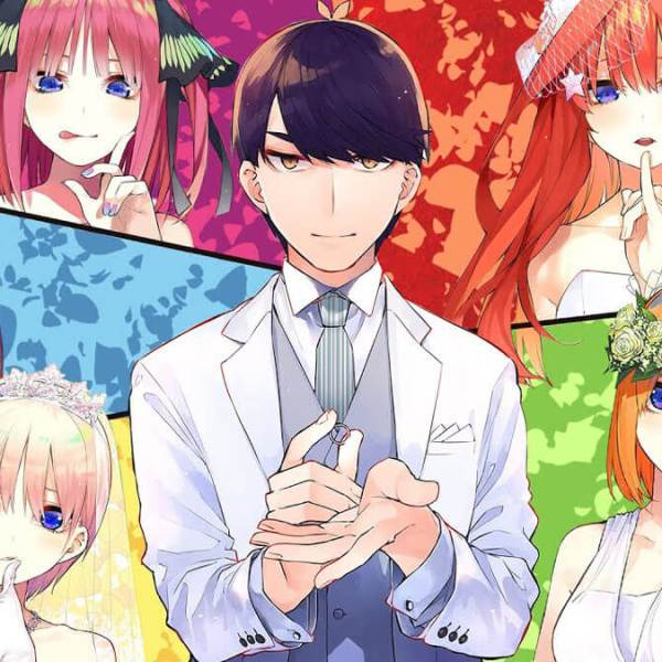 The Quintessential Quintuplets Season 3 release date: Movie sequel confirmed – Gotoubun no Hanayome Season 3 predictions