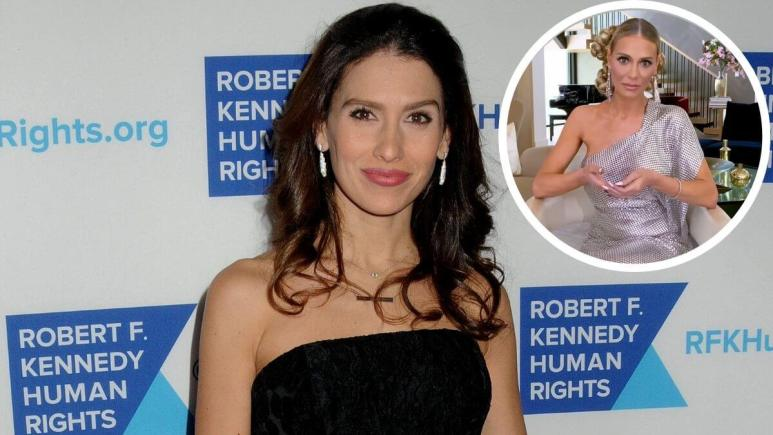 RHOBH star Dorit Kemsley defends Hilaria Baldwin amid Spanish accent scandal