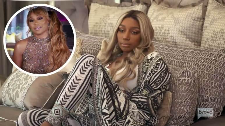 RHOA star Cynthia Bailey reveals if she still talks to former BFF NeNe Leakes