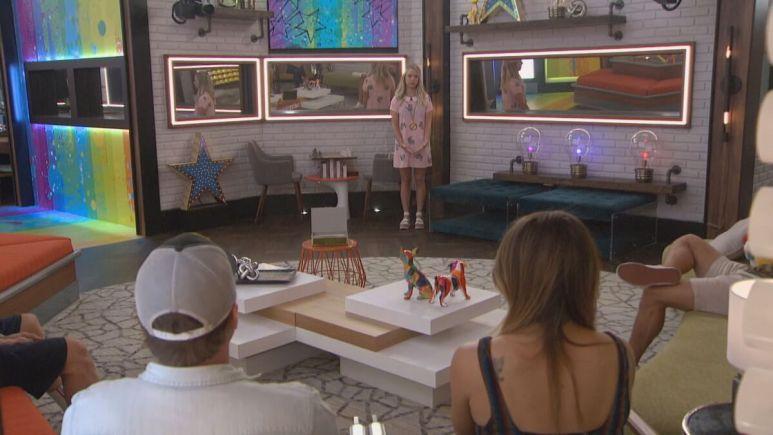 BB22 Cast Living Room