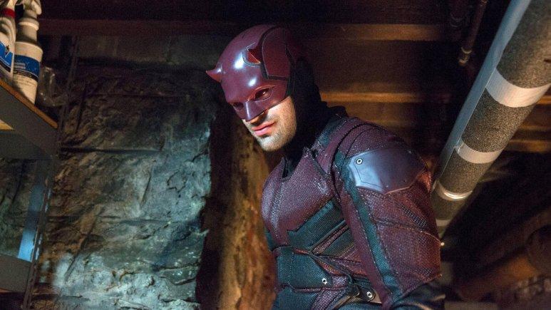 MCU Daredevil reboot Daredevil.