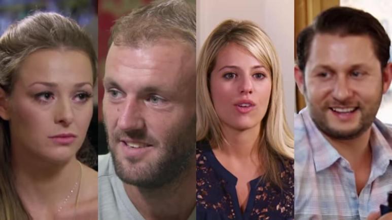 Jamie, Doug, Ashley and Anthony.