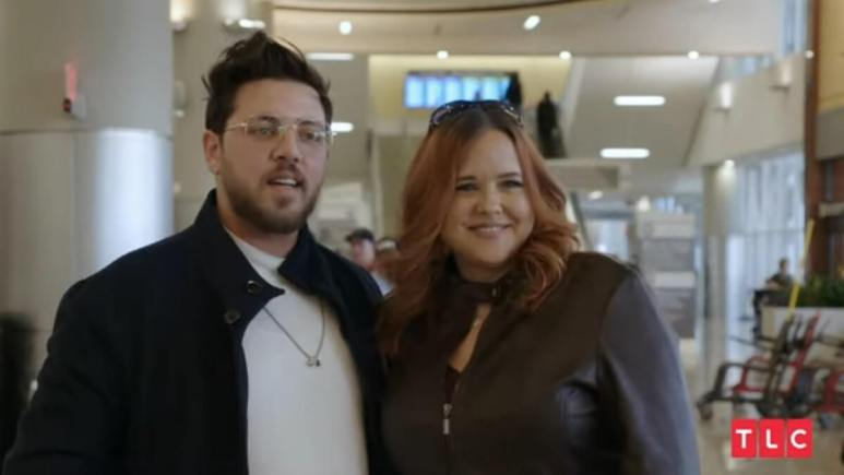 90 day fiance couple rebecca and zied