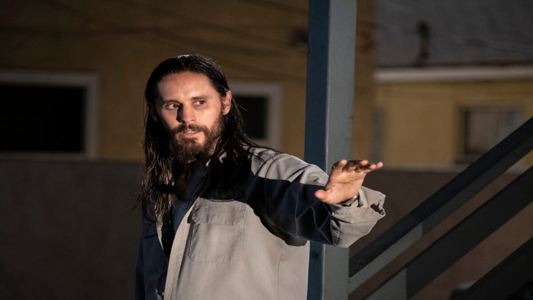 Exclusive interview: Jared Leto morphs into the villain in the dark crime thriller The Little Things