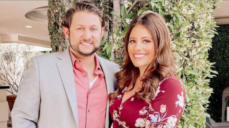 Ashley Petta and Anthony D'Amico from MAFS have welcomed their second daughter.