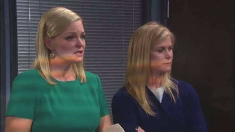 Days of our Lives spoilers tease Belle helps Sami.