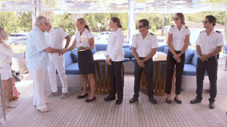 Below Deck Season 8 reunion details: Air date, cast and hot topic discussed.