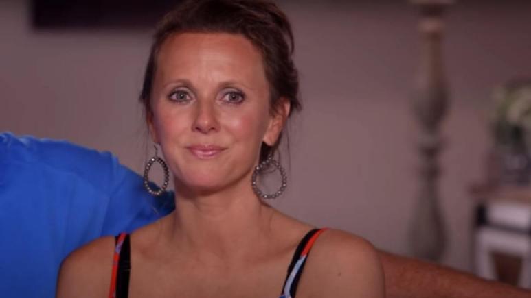 Courtney Waldrop of Sweet Home Sextuplets