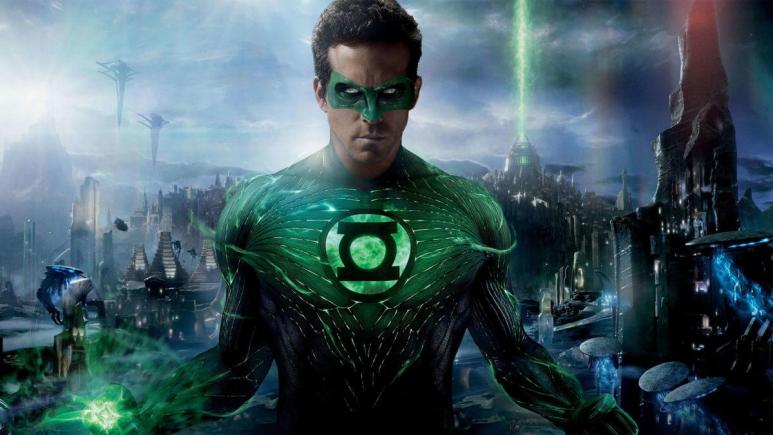 Ryan Reynolds confirms he's not playing Green Lantern in Justice League Snyder Cut