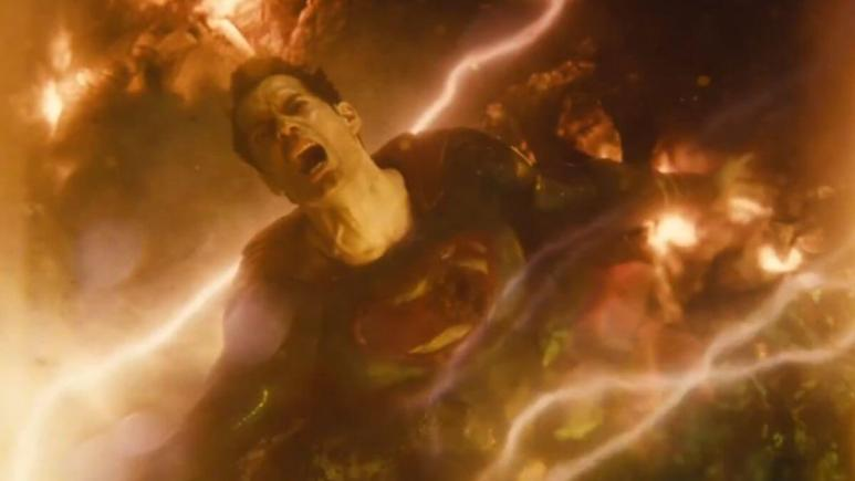Justice League the end of Zack Snyder's work in DCEU according to director