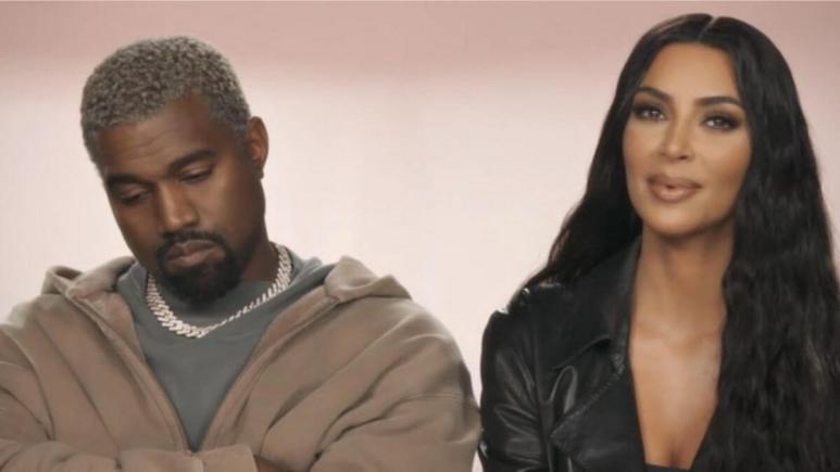 KUWTK' Kanye West and Kim Kardashian's divorce drama heats up.