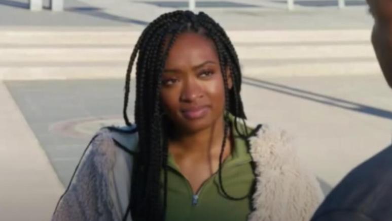Kayla Smith NCIS LA