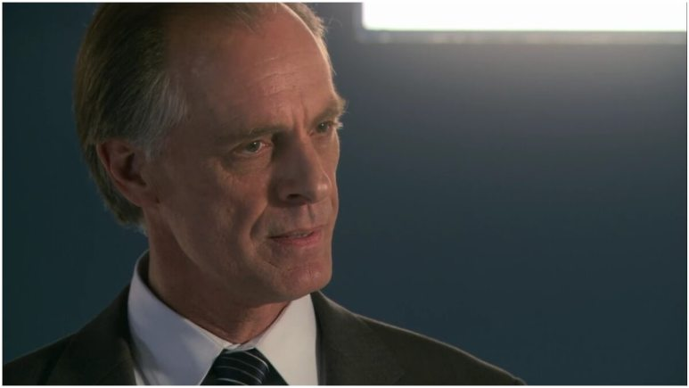 Keith Carradine will star in AMC's Fear the Walking Dead